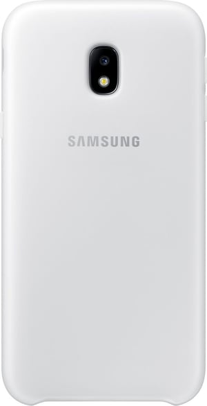 Dual Layer Cover bianco