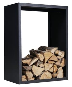 Scaffale per legna da ardere Nova 80 A