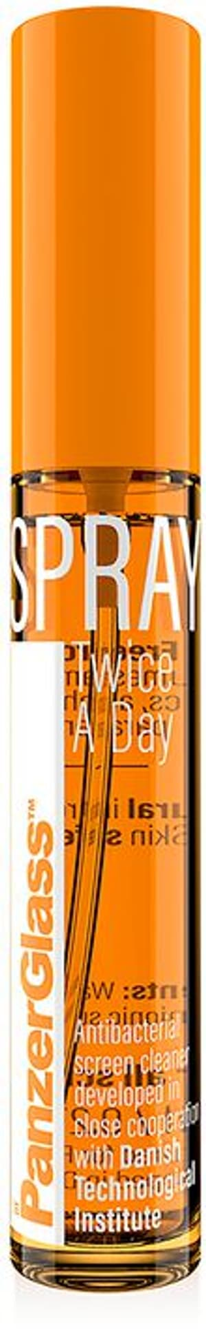 Spray - twice a day 8ml