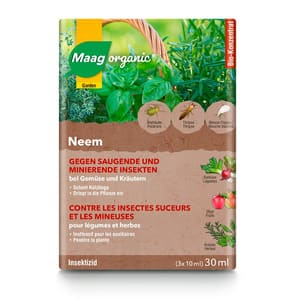 Maag Neem, 30 ml