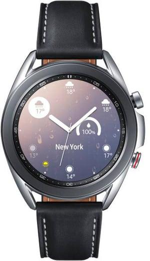 Galaxy Watch 3 41mm LTE Mystic argento