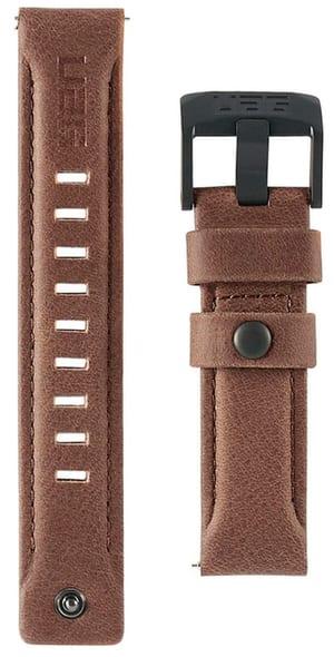 Samsung Galaxy Watch Leather Strap 42mm