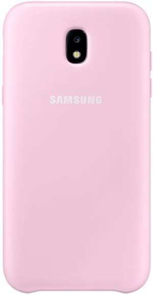 Dual Layer Cover color rosa