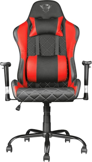 Resto GXT 707 Fauteuil gaming rouge