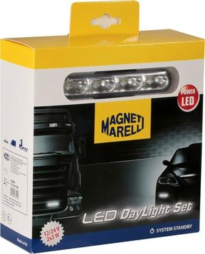 Feux diurne LED