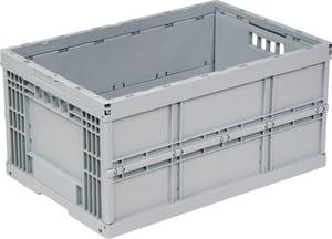 Contenitore pieghevole 600 x 400 x 300 mm