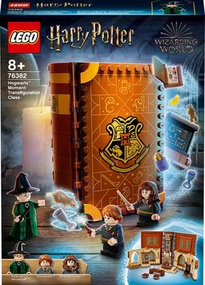 Harry Potter 76382 Hogwarts™ Moment: Verwandlungsunterricht