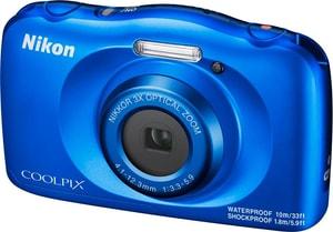 Coolpix W150 bleu