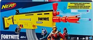 Fortnite AR-L Blaster Nerf Elite