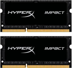 SO-DDR3L-RAM Impact 1866 MHz 2x 8 GB
