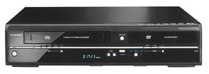 Funai TD6D-M100 DVD/HDD/VHS Recorder