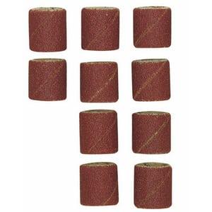 Schleifzylinder mit 10 Bänder