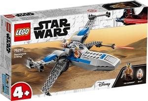 Star Wars 75297