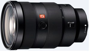 FE 24-70mm F/2.8 GM Import