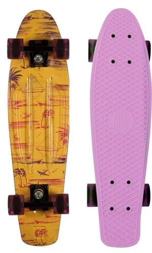 Candy Board Hawai