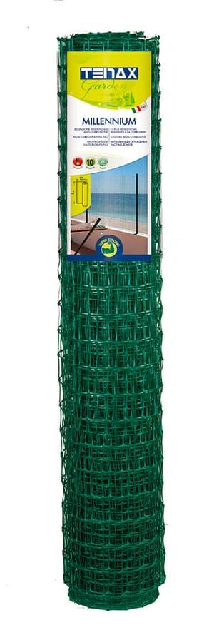 Kunststoffgitter MILLENNIUM grün
