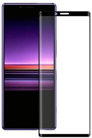 """Display-Glas """"3D Glass Case-Friendly clear"""""""
