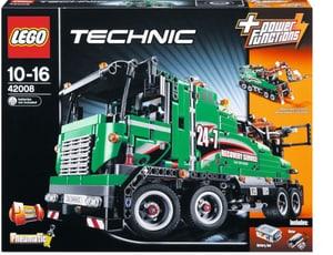 Lego TechniC 42008 Le camion de service