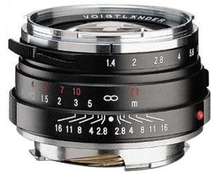 Nokton 35mm F1.4 S.C. VM II