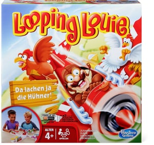 Looping Louie (D)