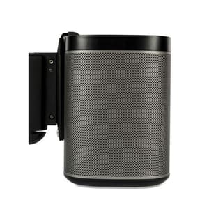 Flexson FLXP1WB1021 Support mural Sonos Play1 noir