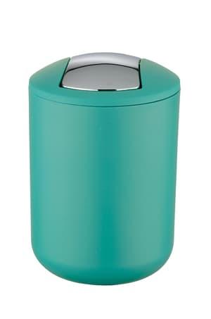 Schwingdeckeleimer Brasil S 2 Liter grün