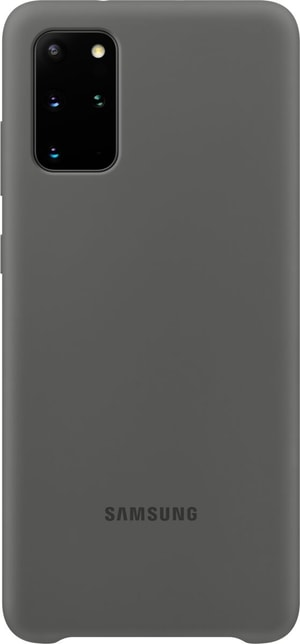 Silicone Cover gray