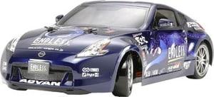 Tamiya XB Nissan 370Z Drift