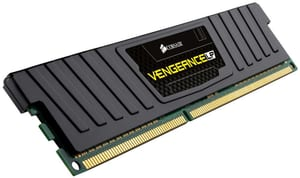 Vengeance 2x 8 GB LP DDR3 1600 MHz