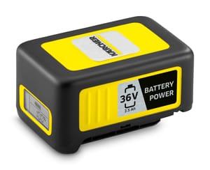 Battery Power 36/25