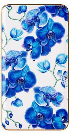 "Designer-Powerbank 5.0Ah ""Baby Blue Orchid"""