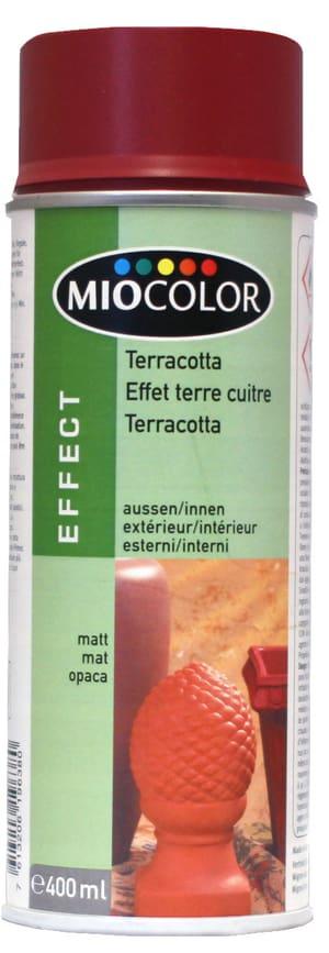 Vernice spray terracotta