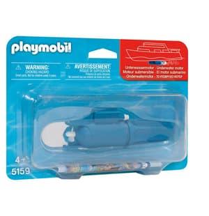 5159 Moteur submersible