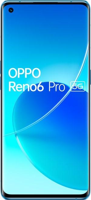 Reno 6 Pro 256GB Arctic Blue