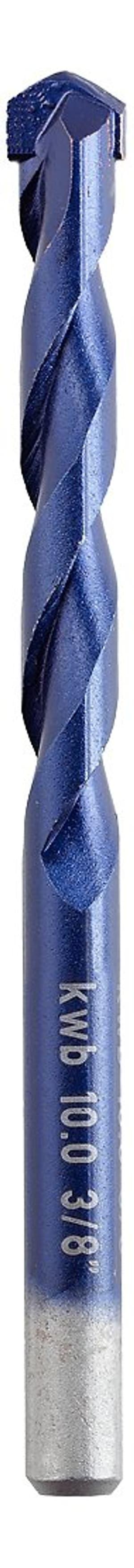 Feinsteinzeugbohrer, ø 5,0 mm
