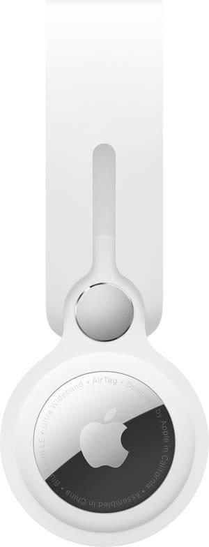 AirTag Loop White