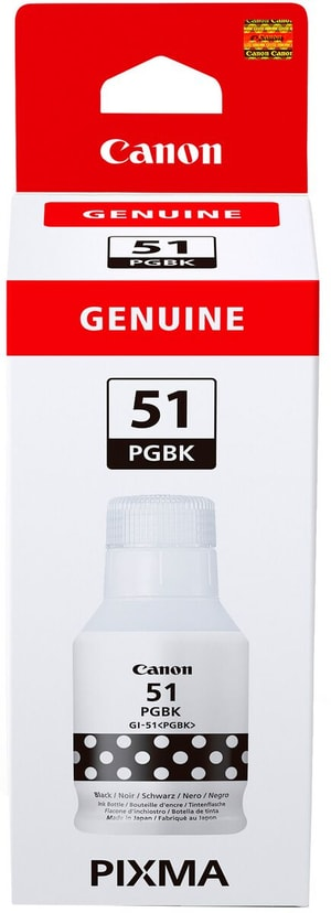 GI-51PGBK réservoir d'encre magenta
