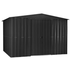 Metallgerätehaus Globel 10x8