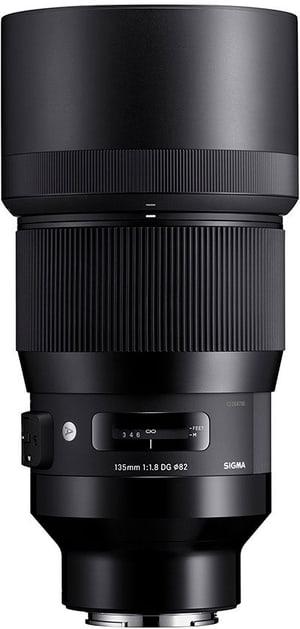 135mm F1.8 DG HSM Art Sony