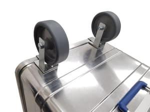 Räderset Trolly für CLASSIC, COMFORT & INDUSTRY BOX