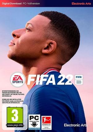PC - FIFA 22