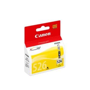 CLI-526 yellow
