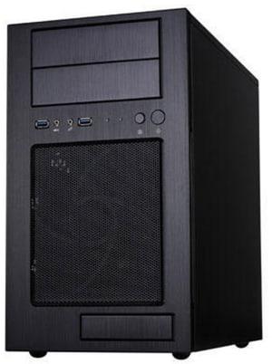 Boîtier d'ordinateur TJ08B-E USB3.0
