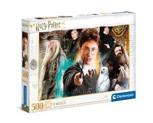 Puzzle Harry Potter 2, 500 pcs.