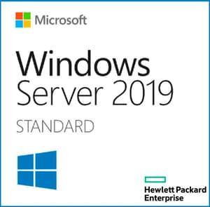HPE Windows Server 2019 Standard 16 Core DE