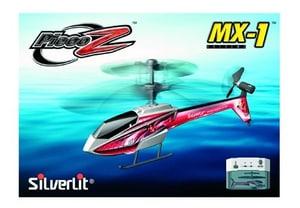 Silverlit PICOOZ MX-1 SUPREME