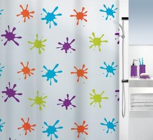 Tenda da doccia Splash
