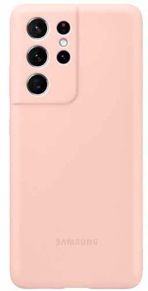 Silicone Cover Pink