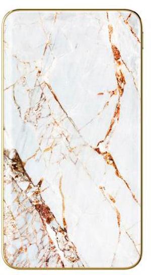"Designer-Powerbank 5.0Ah ""Carrara Gold"""