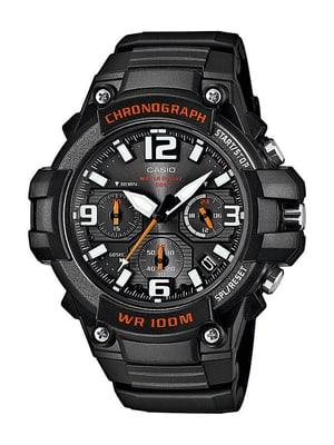 MCW-100H-1AVEF bracelet montre